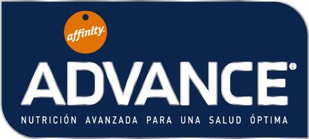 Logo de la empresa Advance